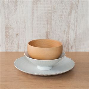 [Set of 3] Basic Japanese tableware set_Image_1