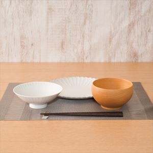 [Set of 3] Basic Japanese tableware set_Image_2