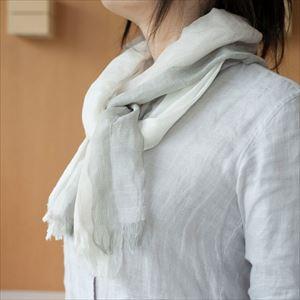 シルクリネンのさざなみ ホワイト/kobooriza_Image_2