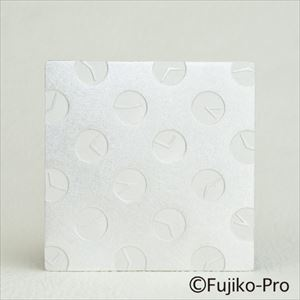 Doraemon goods / Small plate of Time Cloth / Nousaku_Image_1