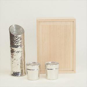 [Set] Sake set/ Bamboo/ Nousaku