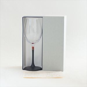 Lacquer colored wine glass / Red / Toba Shitsugei_Image_3