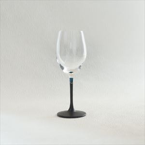 Lacquer colored wine glass / Blue / Toba Shitsugei_Image_1