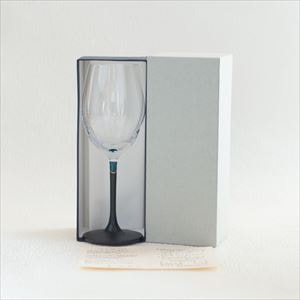 Lacquer colored wine glass / Blue / Toba Shitsugei_Image_3