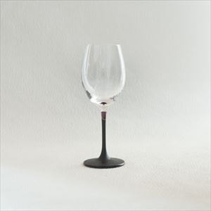 Lacquer colored wine glass / Purple / Toba Shitsugei_Image_1