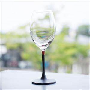 うるしの WINE GLASS 紫/鳥羽漆芸_Image_2