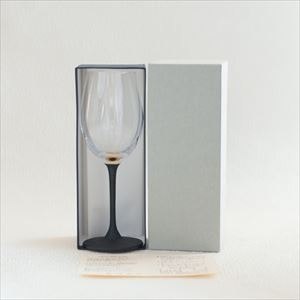 Lacquer colored wine glass / Gold / Toba Shitsugei_Image_3
