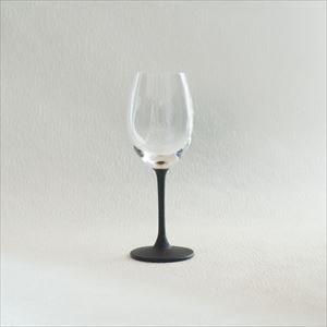 うるしの WINE GLASS 銀/鳥羽漆芸_Image_1