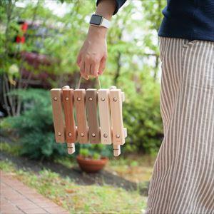 木のおもちゃ/木琴 小さな森の合唱団 琉球版/オークヴィレッジ_Image_2