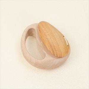 Kachi Kachi Karan / Wooden rattle / Anomatopee series / Oak Village_Image_1