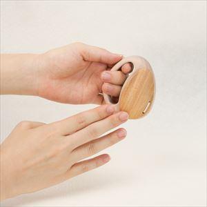 Kachi Kachi Karan / Wooden rattle / Anomatopee series / Oak Village_Image_2