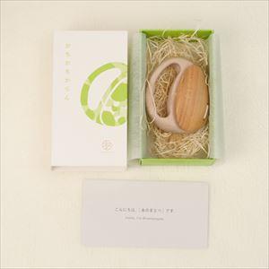 Kachi Kachi Karan / Wooden rattle / Anomatopee series / Oak Village_Image_3