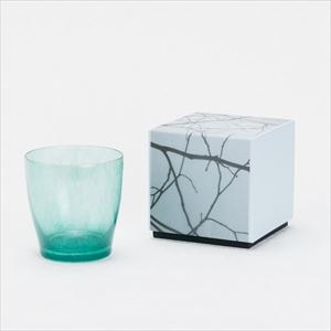 solito glass / Jade green / fresco