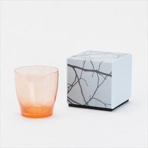 グラス・コップ/solito glass apricot/fresco