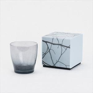 グラス・コップ/solito glass grey/fresco
