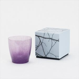 solito glass / Purple / fresco