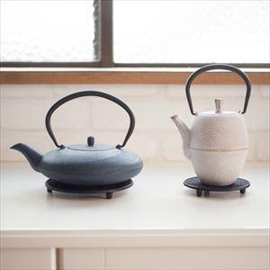 Nambu tekki Kamashiki / Cast iron trivet / S / Roji_Image_2