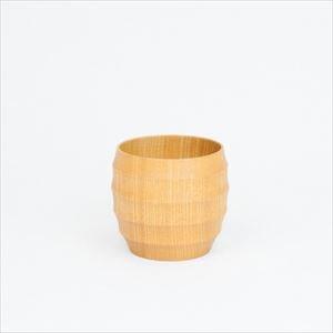 湯呑・コップ/WAQWA CUP L プレーン/我戸幹男商店_Image_1