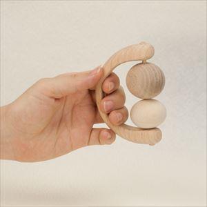 【セット】木のおもちゃ/「あのまとぺ」シリーズ4点セット/~五感を育むファーストトイ~/オークヴィレッジ_Image_2