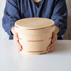 お櫃(おひつ)/五合/木曽さわら/東屋_Image_4