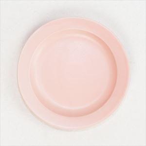 """DAYS プレート小 ピンク Sara  7""""plate/SAKUZAN"""