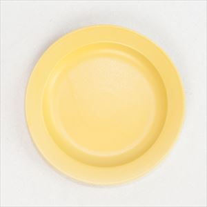 "DAYS / Sara 7"" plate / Yellow / SAKUZAN"