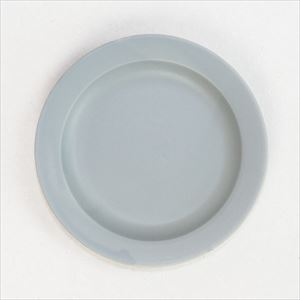 "DAYS / Sara 7"" plate / Gray / SAKUZAN"