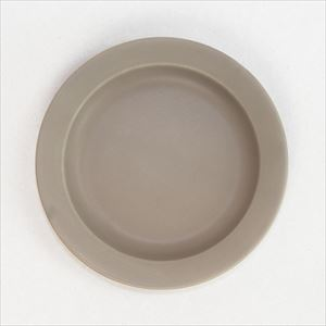 "DAYS / Sara 7"" plate / Brown / SAKUZAN"