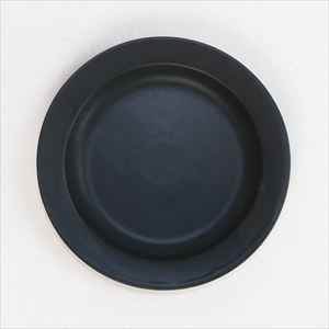 "DAYS / Sara 7"" plate / Black / SAKUZAN"
