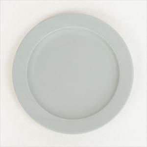 "DAYS プレート大 グレー Sara  10""plate/SAKUZAN"