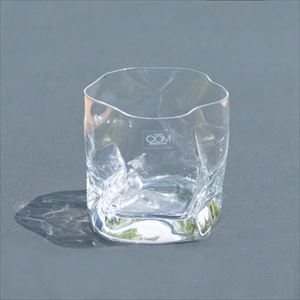 クランプルオールド グラス・タンブラー /木村硝子店