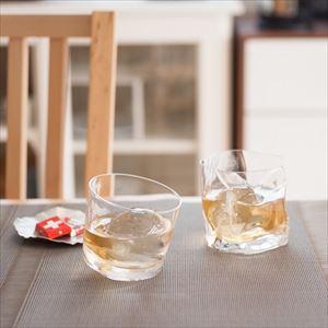 クランプルオールド グラス・タンブラー /木村硝子店_Image_2