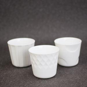 【セット】カップ・コップ/HONOKA 3点セット (化粧箱入)/小田陶器_Image_1