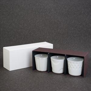 【セット】カップ・コップ/HONOKA 3点セット (化粧箱入)/小田陶器_Image_3