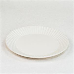 【アウトレット】Stripe プレートM ホワイト/SAKUZAN 1600円→1440円≪取り扱い終了≫_Image_1