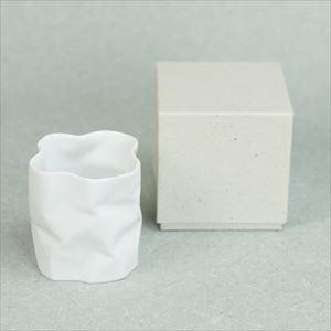 ニュークリンクルタンブラー #1 /ceramic japan