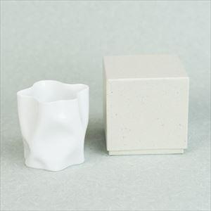ニュークリンクルタンブラー #3 /ceramic japan
