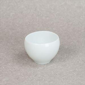Yunomi / Teacup / Blueish white porcelain / sou sou series / ceramic japan