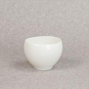 蒼爽 黄磁 湯呑み(小) /ceramic japan