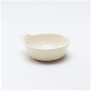 アグラ とんすい 貫入(白) /4TH-MARKET
