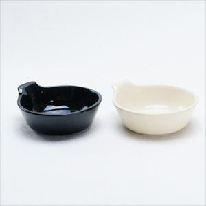 【セット】アグラ とんすいペア 天目(黒)&貫入(白) /4TH-MARKET