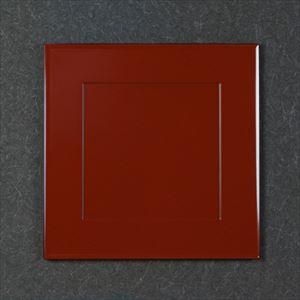 1尺1寸 懐石敷膳 深紅/日本デザインストア
