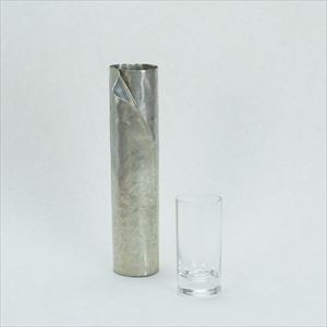 [Set] Flower vase set / Suzugami 18cm