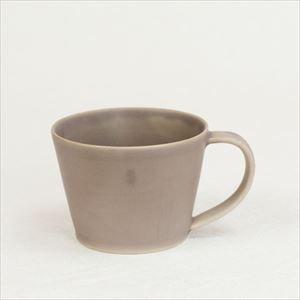 【合わせ買い対象・アウトレット】Sara Coffee Cup ブラウン/SAKUZAN  1400円→1100円≪小さなスリキズ・突起等≫