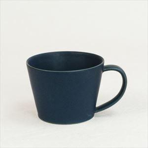 【合わせ買い対象・アウトレット】Sara Coffee Cup ネイビー/SAKUZAN  1400円→1100円≪小さなスリキズ・突起等≫