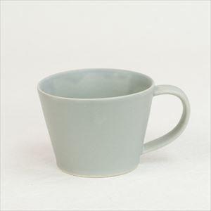 【合わせ買い対象・アウトレット】Sara Coffee Cup グレー/SAKUZAN  1400円→1100円≪小さなスリキズ・突起等≫