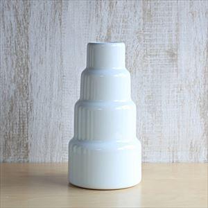 【アウトレット】フラワーベース/S&Bシリーズ 花瓶 Vase High ホワイト/1616 arita japan 20000円→16000円≪商品入れ替え≫
