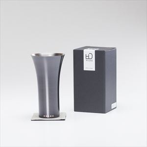 Pure copper tumbler / Brown / WDH