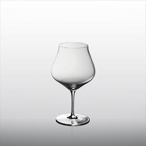生涯を添い遂げるグラス ワイングラス ブルゴーニュK(木箱入)/WIRED BEANS