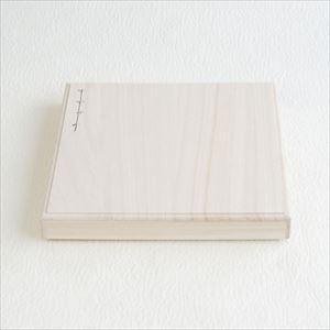 【セット】syouryuすずがみ 18cm1枚桐箱入_Image_3